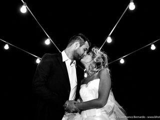Le nozze di Joe e Cecilia 3