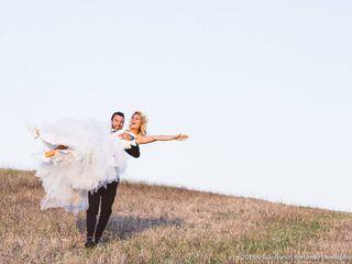 Le nozze di Joe e Cecilia