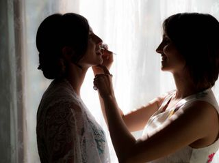 Le nozze di Veronica e Romolo 2