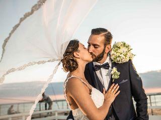 Le nozze di Veronica e Romolo