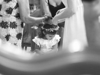 Le nozze di Sandra e Antonio 1