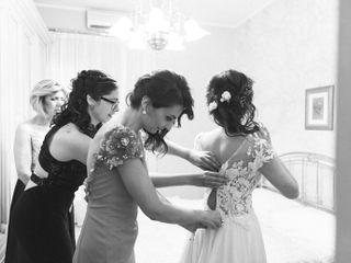 Le nozze di Sandra e Antonio 2