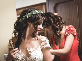Le nozze di Sandra e Antonio 3