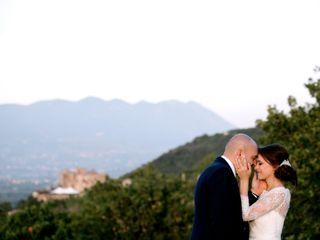Le nozze di Giovanna e Giuseppe