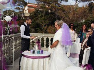 Le nozze di Fabio e Ilaria 2