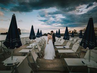 Le nozze di Concetta e Filippo
