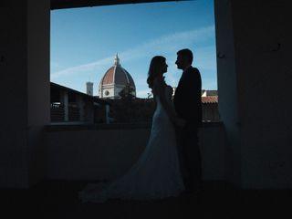 Le nozze di Sara e Renato 2