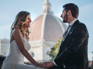 Le nozze di Sara e Renato 3