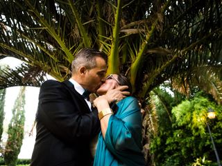 Le nozze di Valeria e Giancarlo