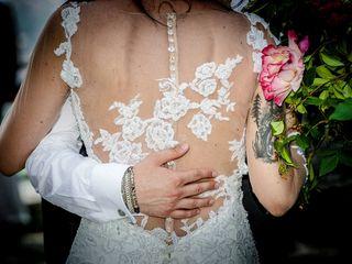 Le nozze di Laura e Roberto