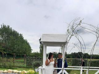 Le nozze di Carlotta e Rosario 1