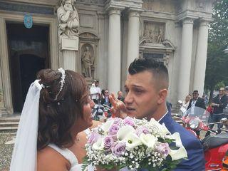 Le nozze di Carlotta e Rosario 2