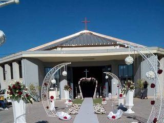 Le nozze di Concetta e Angelo 2