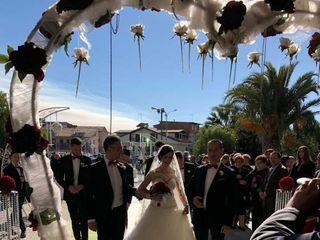 Le nozze di Concetta e Angelo 3