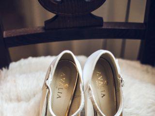 Le nozze di Olivia e Federico 3