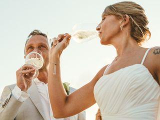Le nozze di Gioia e Mirko