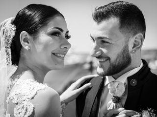 Le nozze di Miriam e Piero