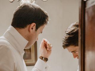 Le nozze di Louis e Nouzha 1