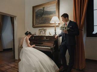 Le nozze di Louis e Nouzha