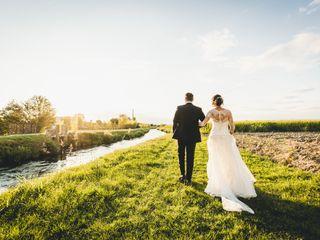 Le nozze di Concetta e Alessandro