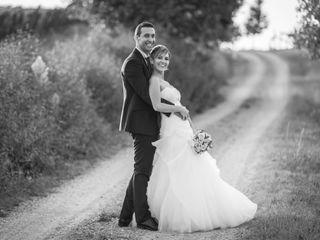 Le nozze di Michela e Fulvio 3