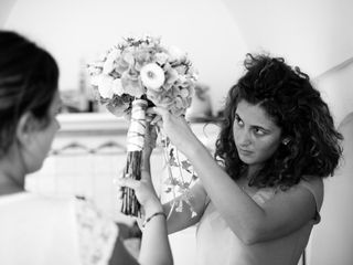 le nozze di Marta e Valerio 1