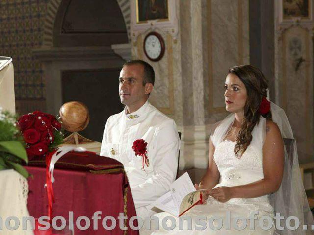 Il matrimonio di Maria Giovanna e Renato Cristian a Seneghe, Oristano 5