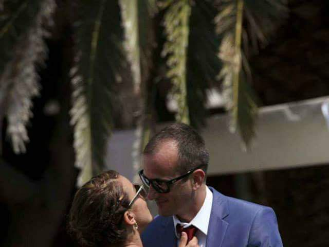 Il matrimonio di Maria Giovanna e Renato Cristian a Seneghe, Oristano 6