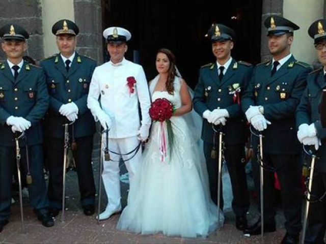 Il matrimonio di Maria Giovanna e Renato Cristian a Seneghe, Oristano 10