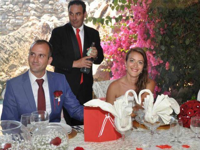 Il matrimonio di Maria Giovanna e Renato Cristian a Seneghe, Oristano 11