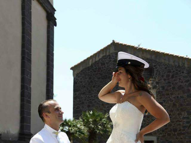 Il matrimonio di Maria Giovanna e Renato Cristian a Seneghe, Oristano 12