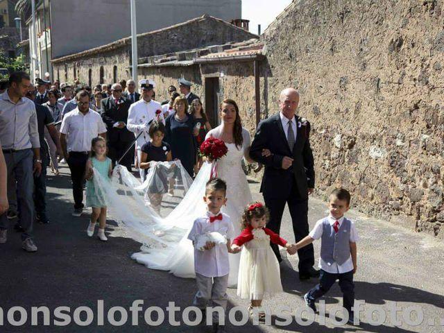 Il matrimonio di Maria Giovanna e Renato Cristian a Seneghe, Oristano 14