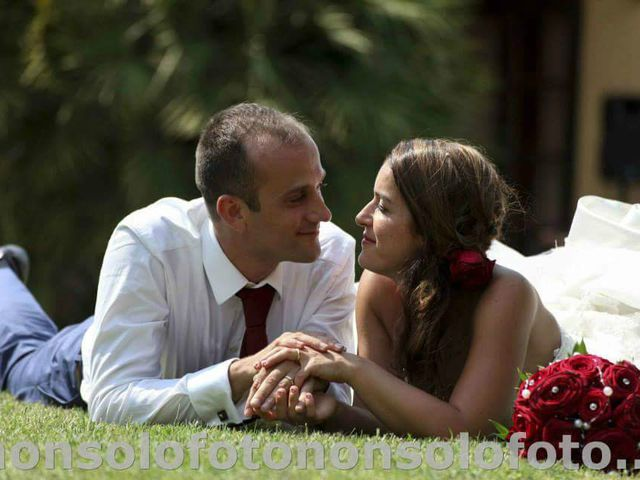 Il matrimonio di Maria Giovanna e Renato Cristian a Seneghe, Oristano 15