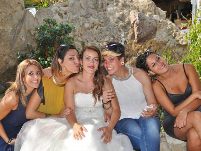 Il matrimonio di Maria Giovanna e Renato Cristian a Seneghe, Oristano 30