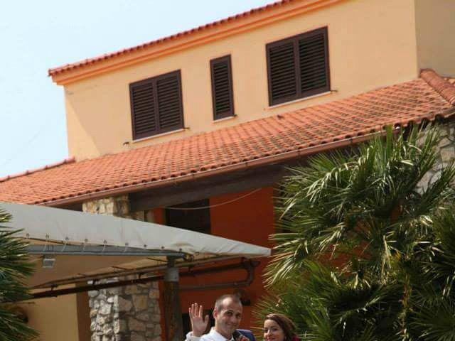 Il matrimonio di Maria Giovanna e Renato Cristian a Seneghe, Oristano 39