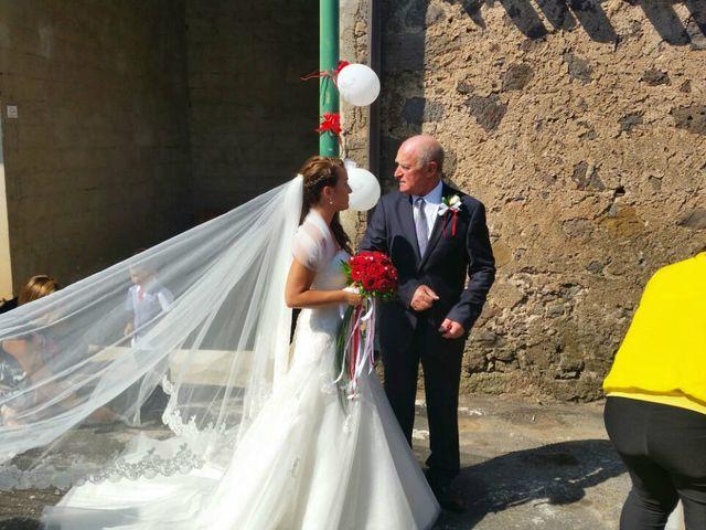 Il matrimonio di Maria Giovanna e Renato Cristian a Seneghe, Oristano 43