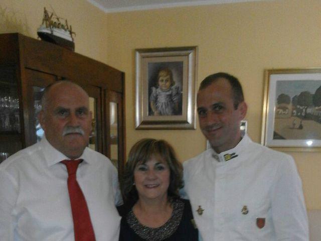 Il matrimonio di Maria Giovanna e Renato Cristian a Seneghe, Oristano 46