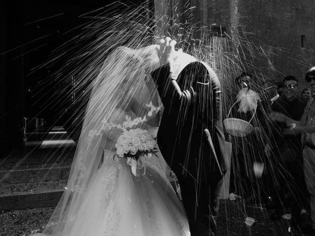 Il matrimonio di Davide e Eleonora a Massa Marittima, Grosseto 18