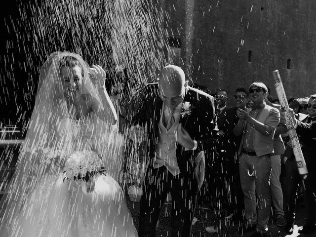 Il matrimonio di Davide e Eleonora a Massa Marittima, Grosseto 19