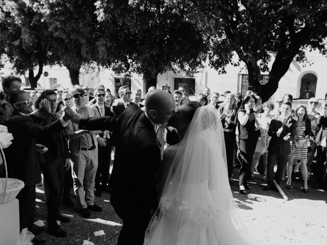 Il matrimonio di Davide e Eleonora a Massa Marittima, Grosseto 20