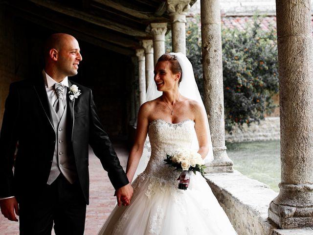 Il matrimonio di Davide e Eleonora a Massa Marittima, Grosseto 21