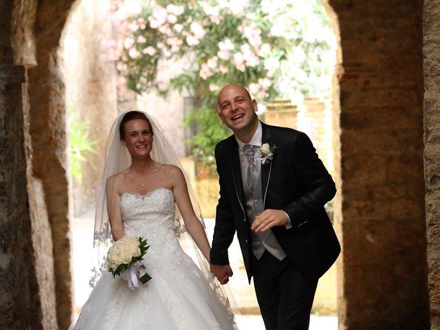 Il matrimonio di Davide e Eleonora a Massa Marittima, Grosseto 22