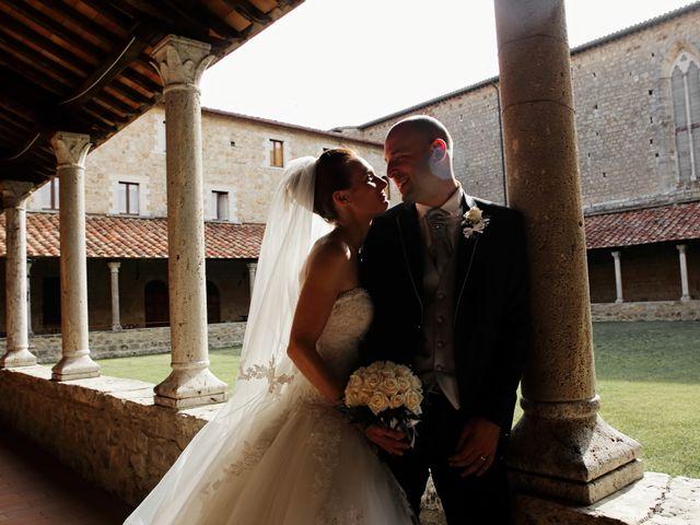 Il matrimonio di Davide e Eleonora a Massa Marittima, Grosseto 23