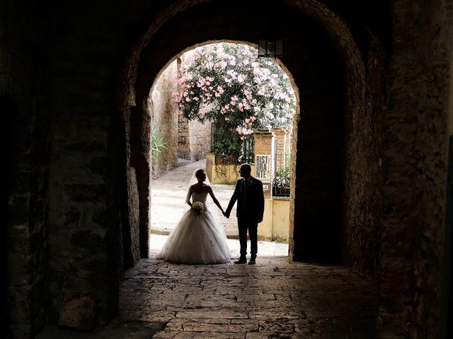 Il matrimonio di Davide e Eleonora a Massa Marittima, Grosseto 27