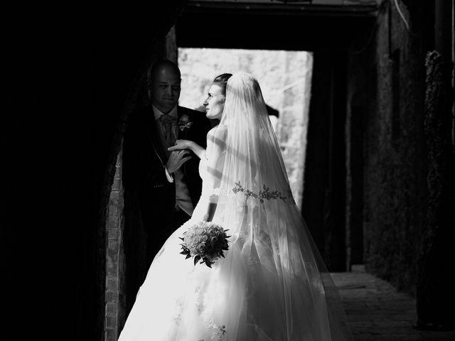 Il matrimonio di Davide e Eleonora a Massa Marittima, Grosseto 28