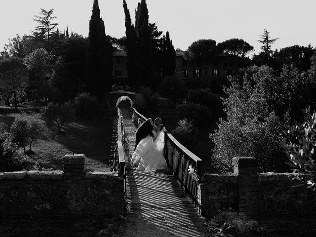 Il matrimonio di Davide e Eleonora a Massa Marittima, Grosseto 31