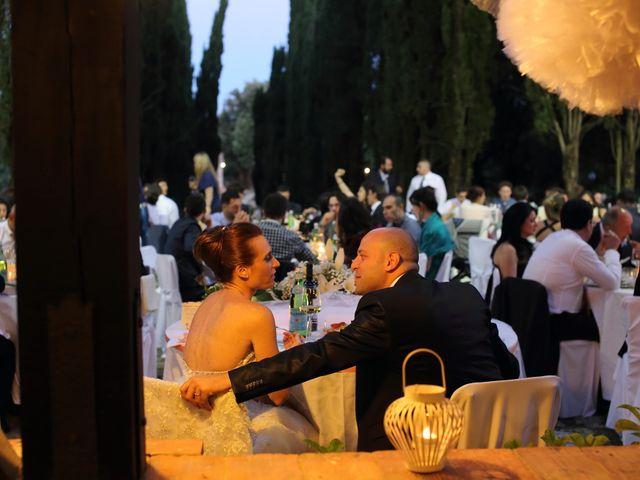 Il matrimonio di Davide e Eleonora a Massa Marittima, Grosseto 34