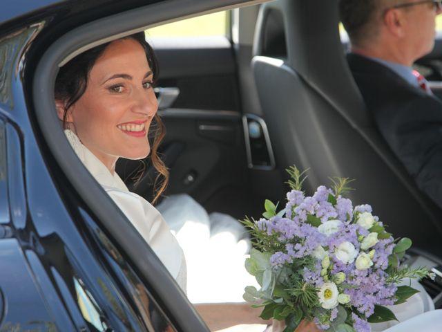 Il matrimonio di Pau e Elena a Montecchio Precalcino, Vicenza 5