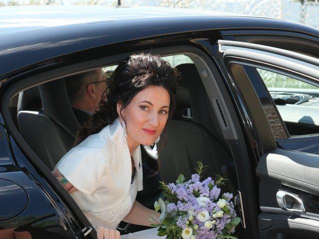 Il matrimonio di Pau e Elena a Montecchio Precalcino, Vicenza 6