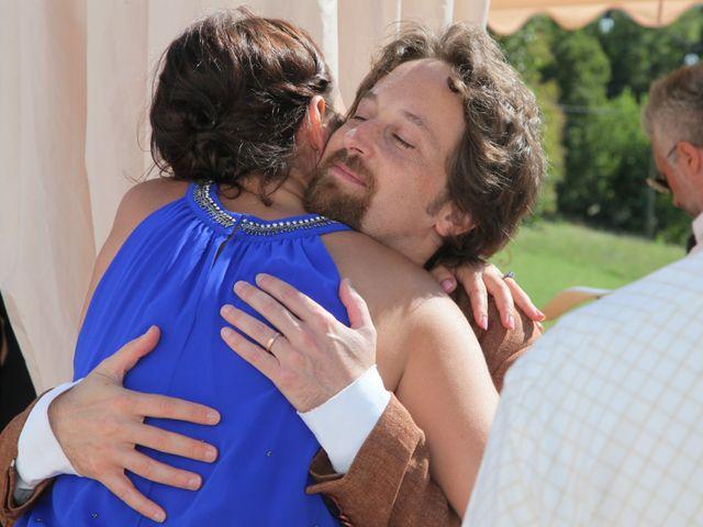 Il matrimonio di Pau e Elena a Montecchio Precalcino, Vicenza 12